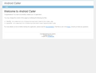 ac2.arinos.net screenshot