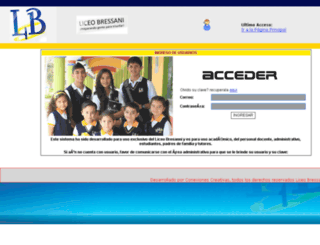 academicolb.com screenshot