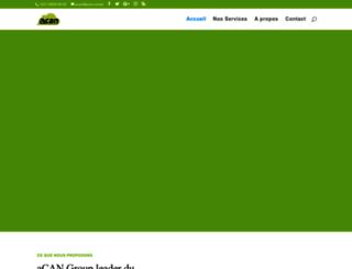 acan.tv screenshot