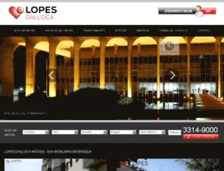 acaodalloca.com.br screenshot