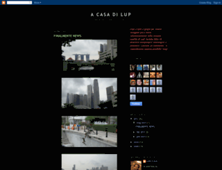 acasadilup.blogspot.com screenshot