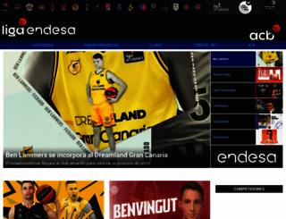 acb.com screenshot