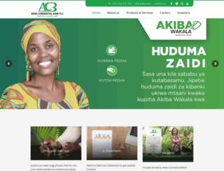 acbtz.com screenshot