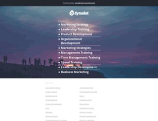accelerate-success.com screenshot