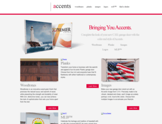 accents.halconicmedia.com screenshot