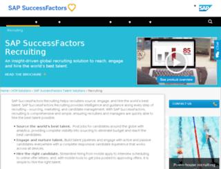 accenture.jobs2web.com screenshot