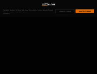 access-moto.com screenshot