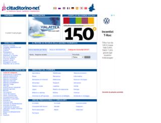 accessibleprograms.com screenshot