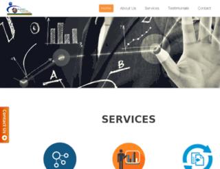 accessioncanada.com screenshot