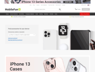 accessorylab.co.uk screenshot