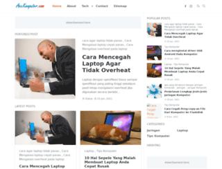 acckomputer.com screenshot
