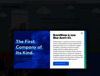 acco.brandshop.com screenshot
