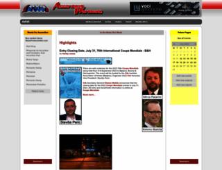 accordions.com screenshot