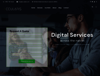 accularis.com screenshot