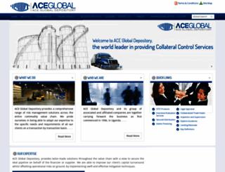 ace-group.net screenshot