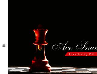 ace-smart.com screenshot