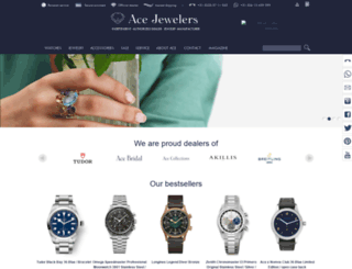 ace-spyer.com screenshot