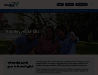 ace.edu.au screenshot