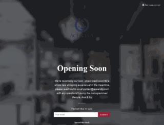 aceandivy.com screenshot