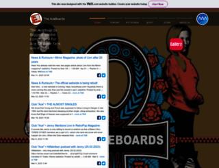 aceboards.com screenshot