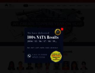 aceedutech.com screenshot