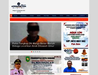 acehimage.com screenshot