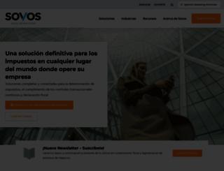 acepta.com screenshot