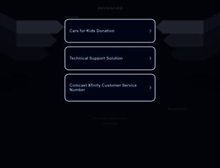acer.servisleri.biz screenshot