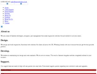 aceroutlet.com screenshot