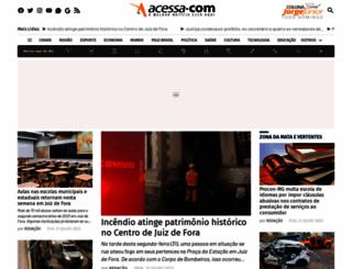 acessa.com screenshot