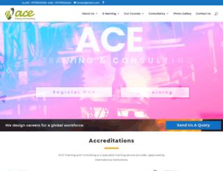 acetnc.com screenshot