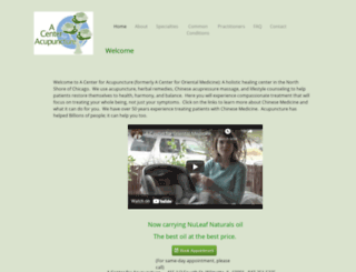 acfom.com screenshot