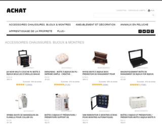 achat-interrupteur.fr screenshot