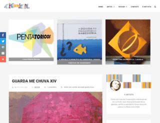 acheibemlegal.com.br screenshot
