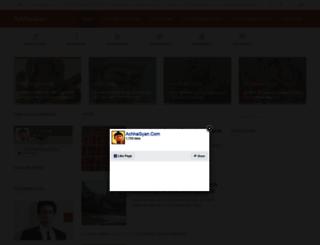 achhagyan.com screenshot