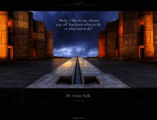 achievement.org screenshot