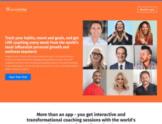 achievementonline.com screenshot
