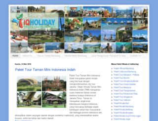 achmad.web.id screenshot