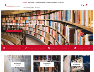 achterhoekseboeken.nl screenshot