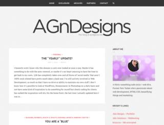acidgloss.net screenshot