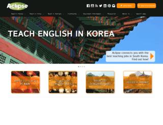 aclipse.net screenshot