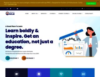aclm.in screenshot