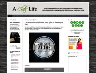 aclothlife.com screenshot
