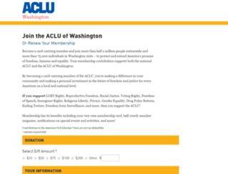 aclucard.com screenshot