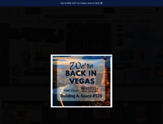 acmecorp.com screenshot