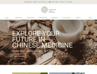 acnm.edu.au screenshot