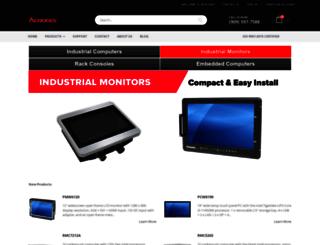 acnodes.com screenshot