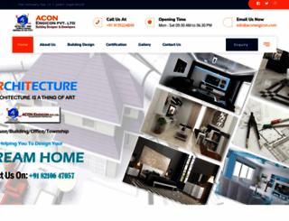 aconengicon.com screenshot