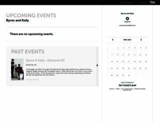 acousticby-candlelight.ticketleap.com screenshot