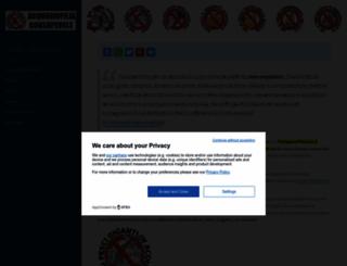 acquariofiliaconsapevole.it screenshot